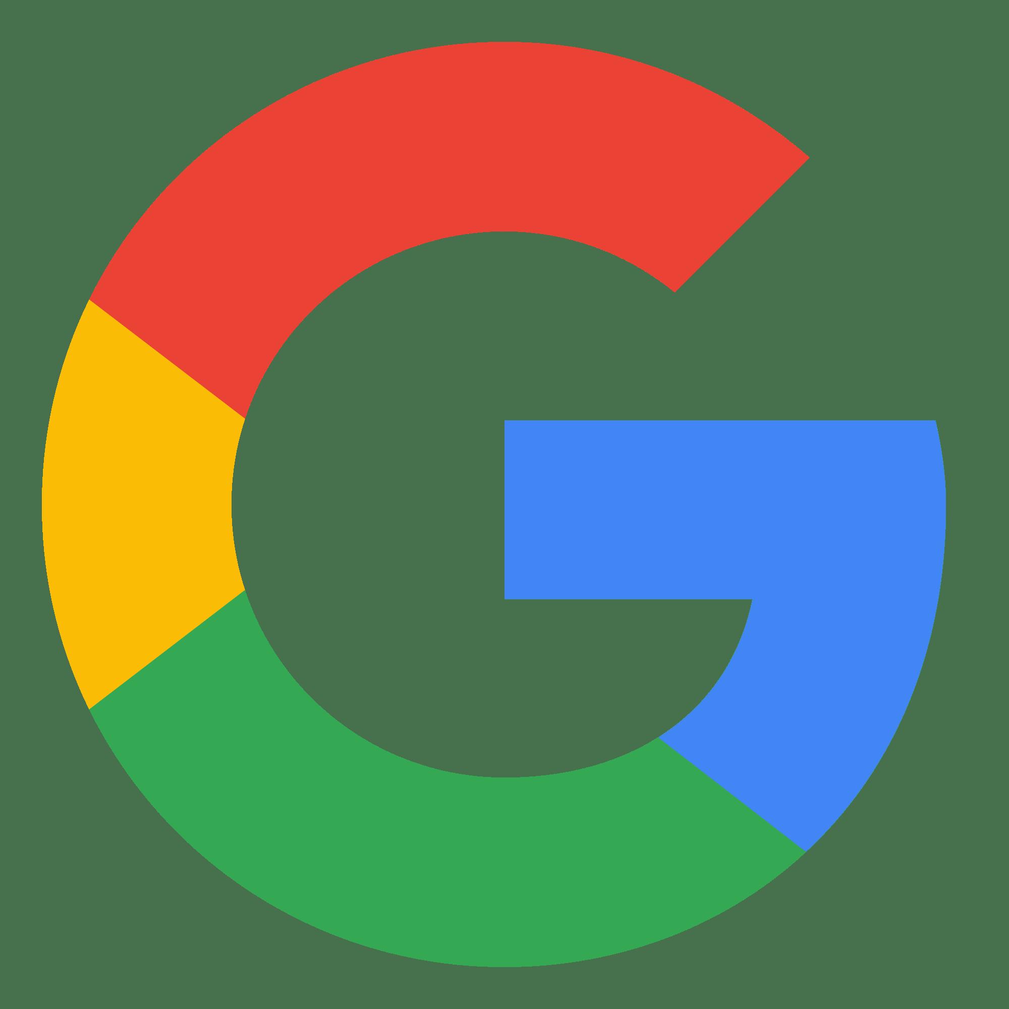 Iniciar sesión con Google